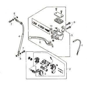 F04-Prednja kočnica