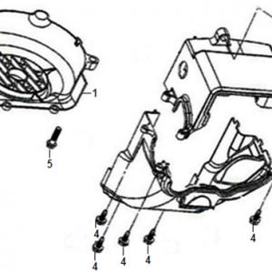 E01-PVC zaštita cilindra