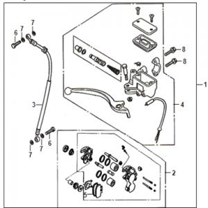 F07-Prednja kočnica