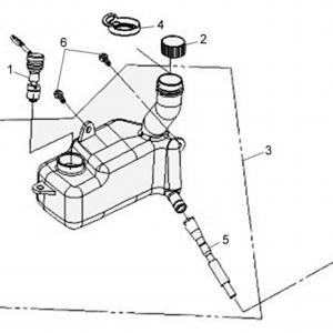 F21-Rezervoar ulja