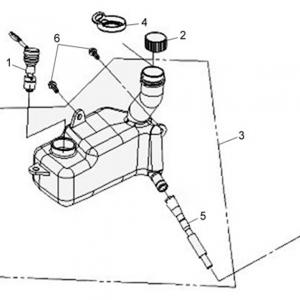 F23-Rezervoar ulja